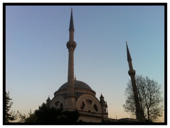 istanbul collage 3