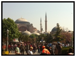 istanbul collage 4