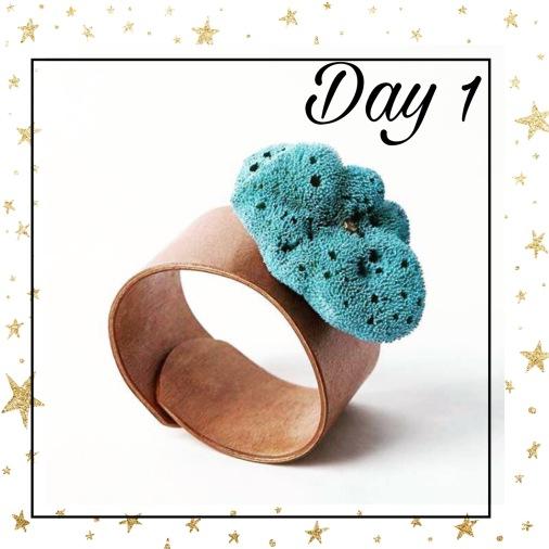 wishlist - day 1