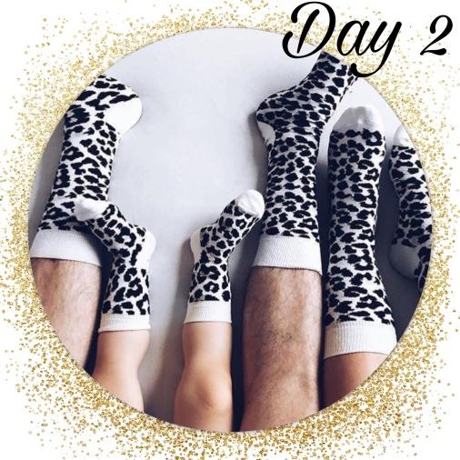 wishlist - day 2