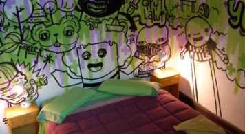 art factory hotel